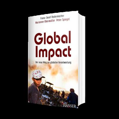 Global Impact Buch